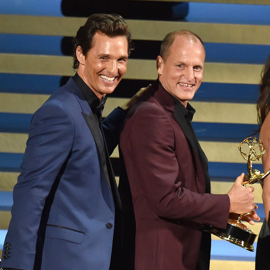 Celebrity Pictures Inside The 2014 Emmy Awards