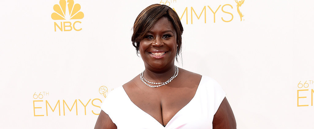 Retta's Annoying Seat-Filler Is Even More Annoying Than We Previously Thought