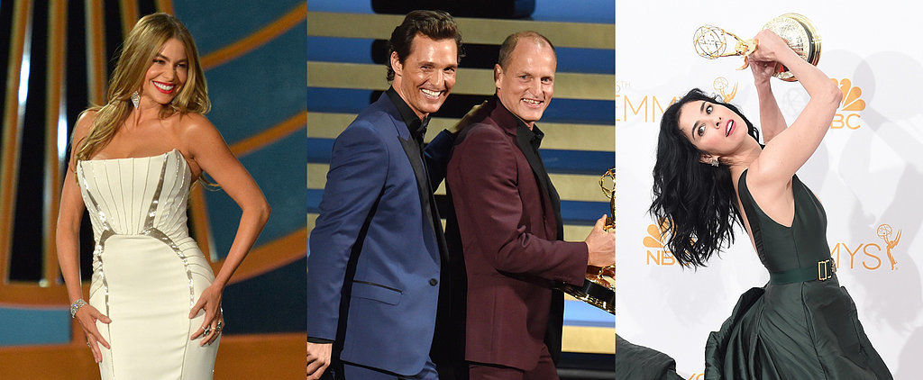 Go Inside the Emmy Awards!
