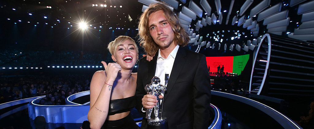 Miley Cyrus's Unexpected VMAs Move Will Pull at Your Heartstrings