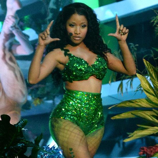 "Nicki Minaj Performing ""Anaconda"" at the VMAs | Video"
