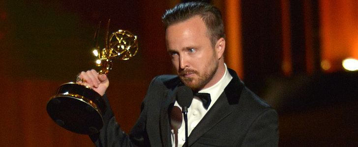 Announcing the 2014 Emmy Winners!
