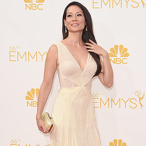 Jewellery on the 2014 Emmys Red Carpet