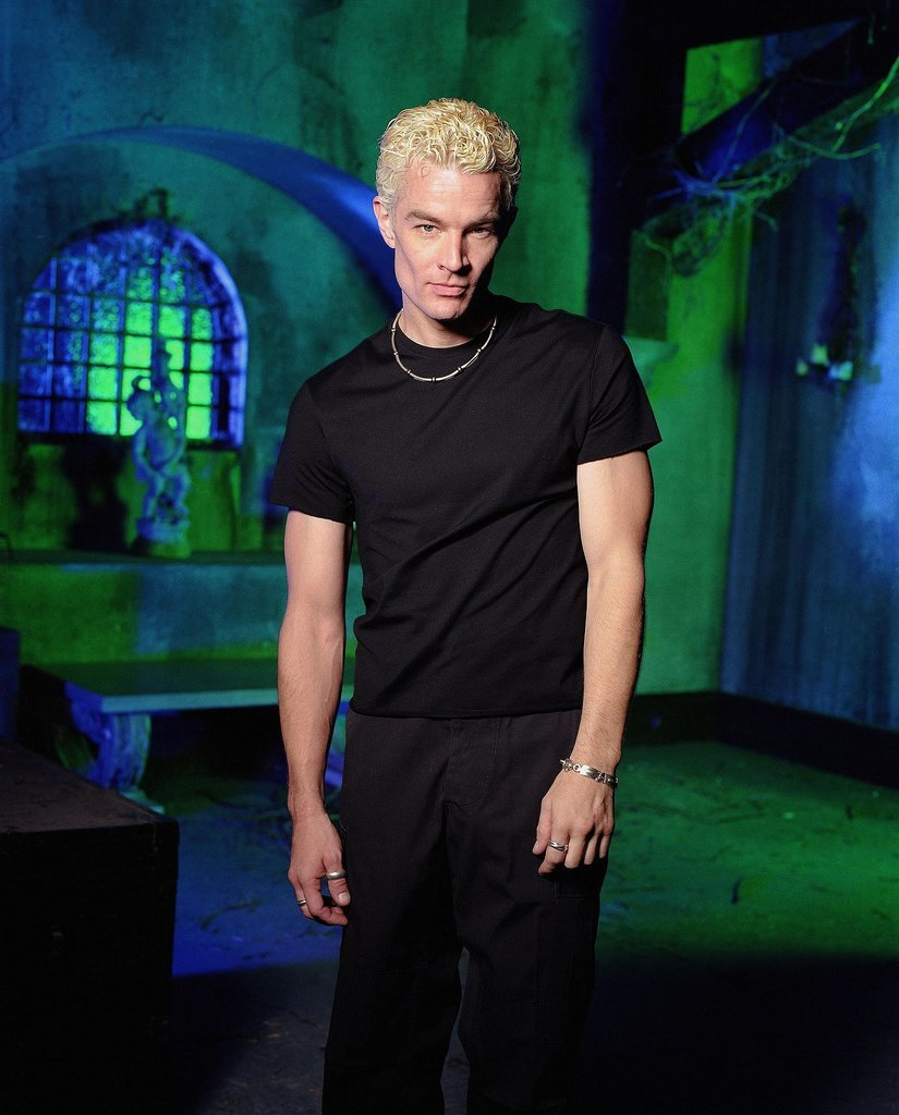 Spike From Buffy the Vampire Slayer