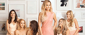 Lauren Conrad's Designed the Bridesmaids Collection of Your Dreams