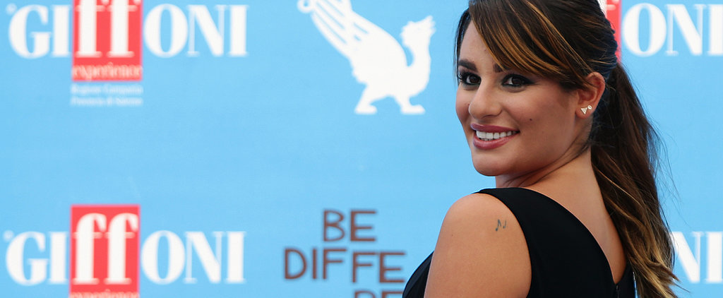 You'll Want to See the Energizing Breakfast That Lea Michele Loves