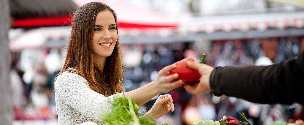 POPSUGAR Shout Out: How to Eat Clean All Day Long