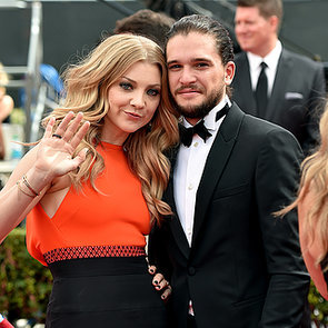 Game of Thrones Cast Pictures at 2014 Emmy Awards
