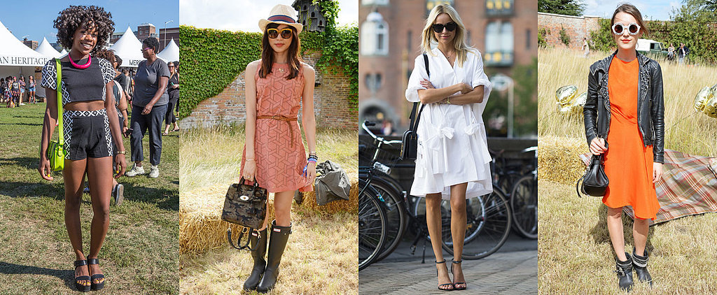 58 Flawless Ways to Style the End of Summer