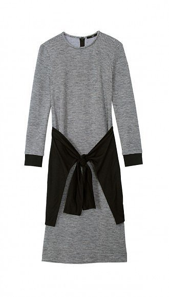 Tibi Knit Dress