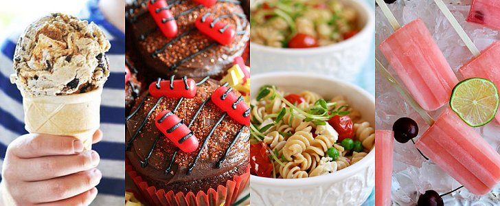 35 Kid-Approved Ways to Spice Up Your Labor Day BBQ