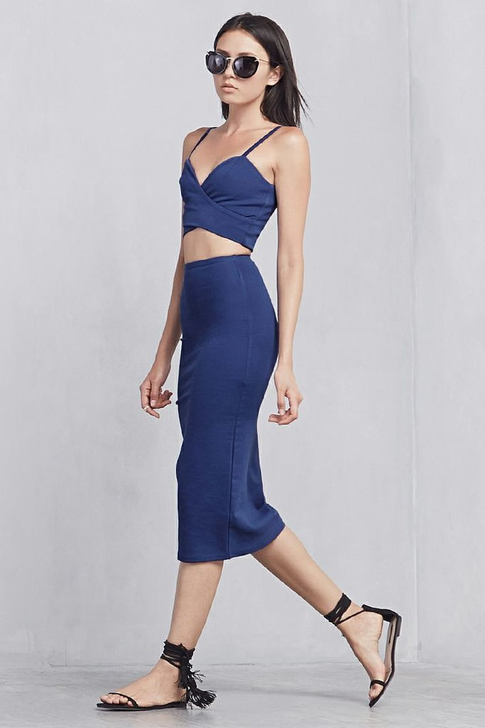 Reformation Turner Two-Piece