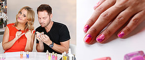 The Manicure Bible: How to Ace a Manicure at Home