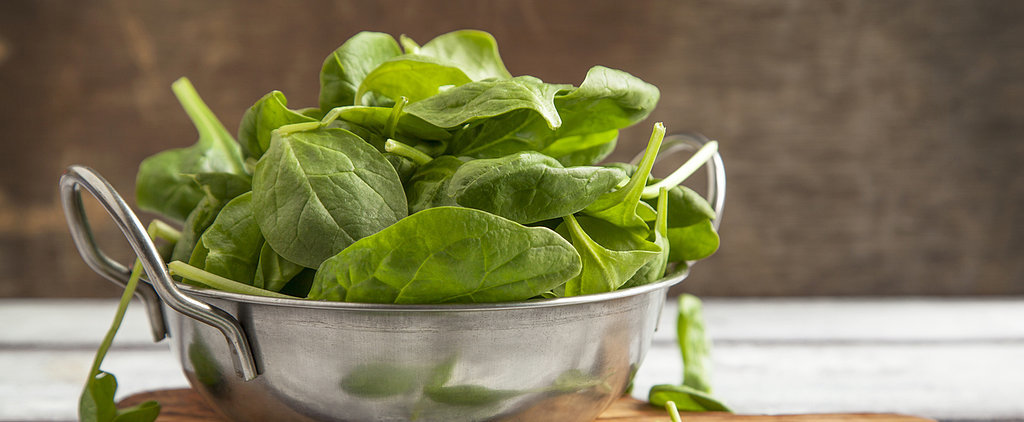 Recall Alert! Spinach Pulled From Stores Due to Possible Contamination
