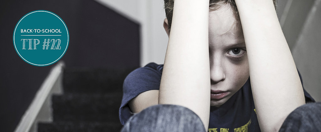 Everything You Need to Know to Talk to Your Kids About Bullying