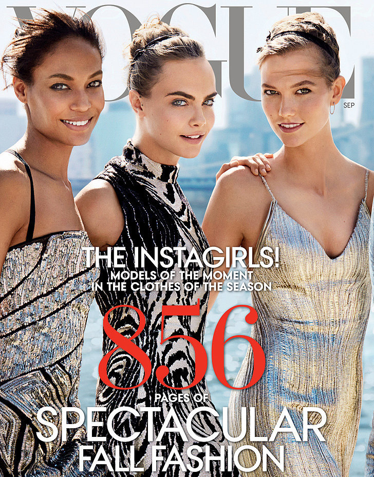 Vogue September 2014
