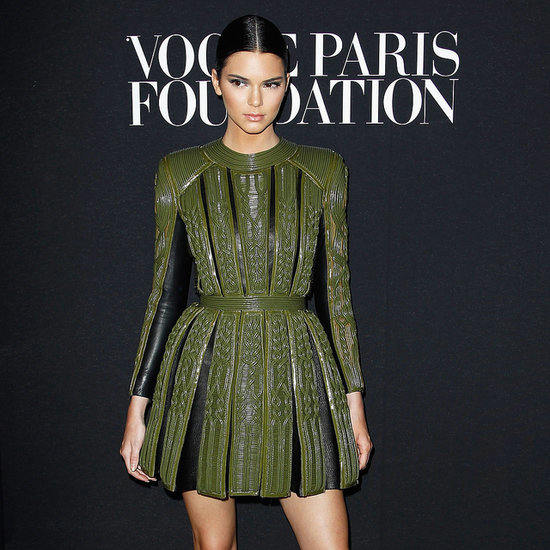 Kendall Jenner Style and Fashion Career