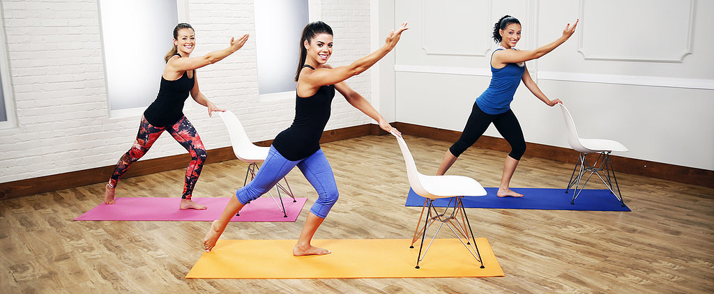 Add Some Cardio to Your Barre Workout For the Best Burn Ever
