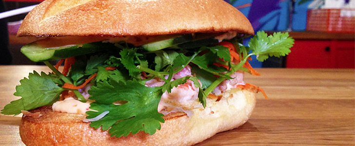 This Cambodian Sandwich Will One-Up Even the Best Bánh Mì