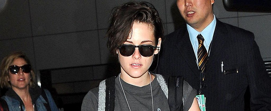 Kristen Stewart Has a Pretty Strong Message For You