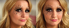 Thinking of Halloween Costume Inspiration? Grab Your Eyeliner, and Voilà!