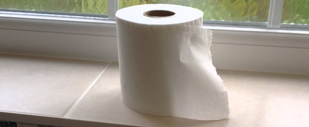 See What Happens When One Frustrated Dad Can't Get His Kids to Change the Toilet Paper Roll