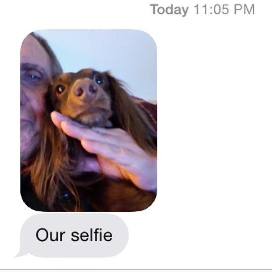 Funny Grandparent Texts
