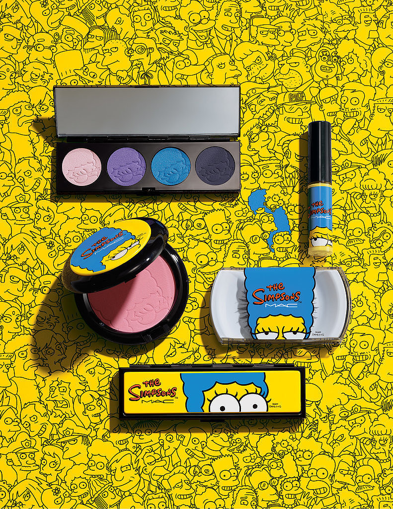 How to Wear Cartoon-Bright Makeup Palettes