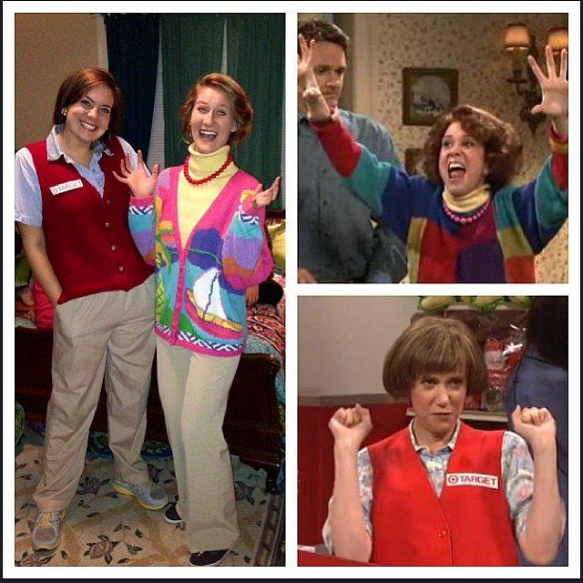 Kristen Wiig SNL Characters