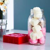 DIY Exfoliating Sugar Cubes