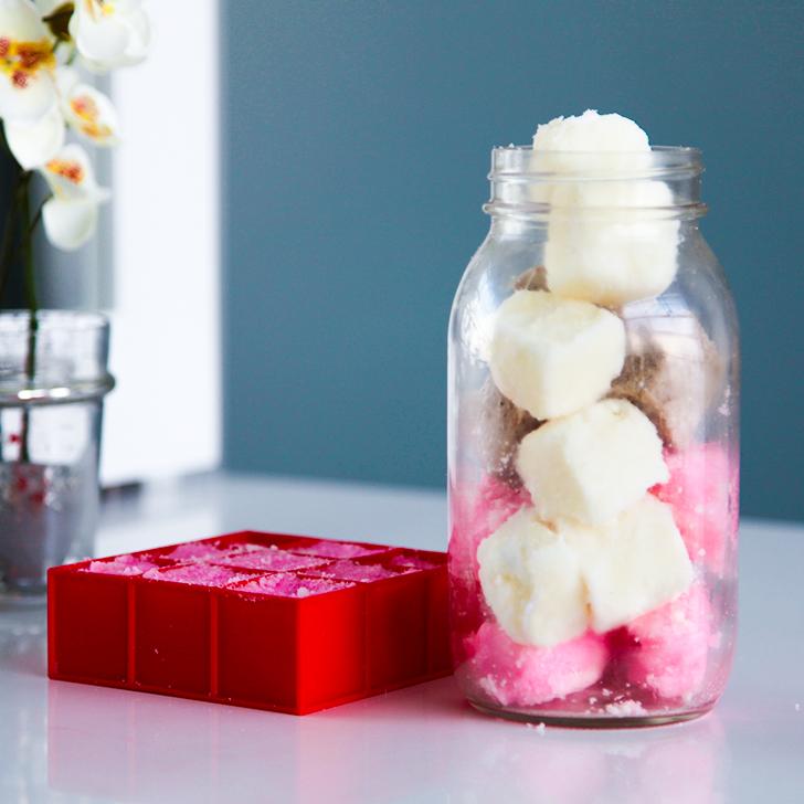 DIY Exfoliating Sugar Cubes | POPSUGAR Beauty