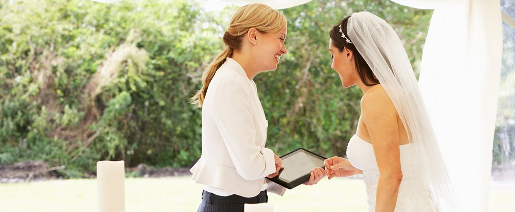 10 Major Bridal Don'ts According to a Wedding Planner