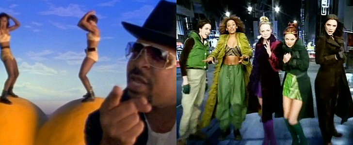 '90s Songs to Bump 'n' Grind To