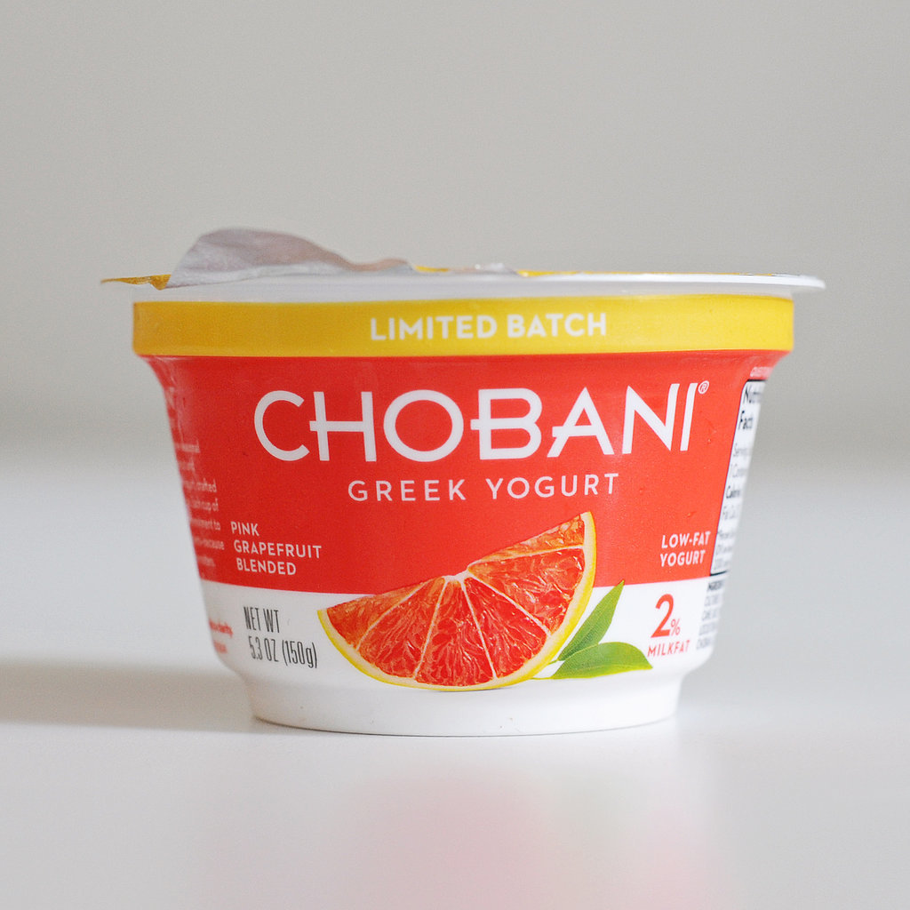 Chobani Grapefruit