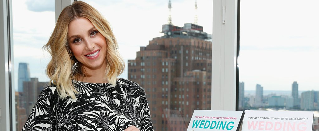 The Dos and Don'ts of Social Media at Weddings by Whitney Port