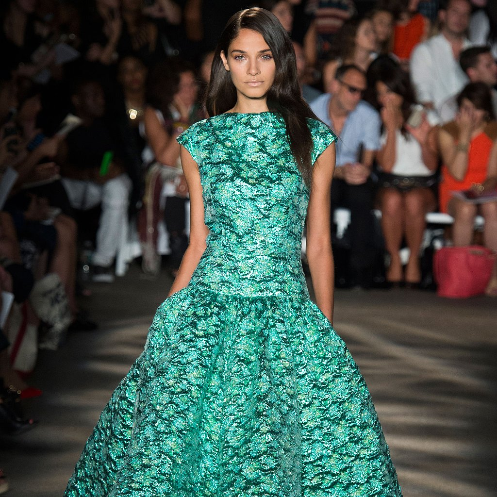 2015 Spring Fashion Shows Share This Link