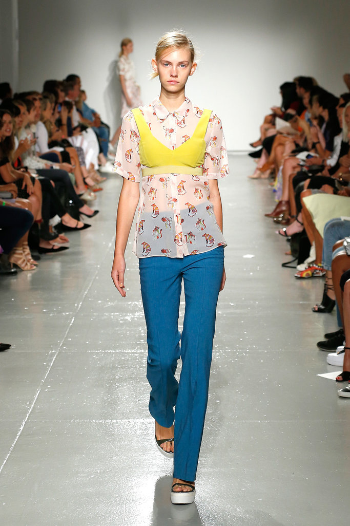 Day 3: Rebecca Taylor Spring 2015