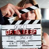 Kate Moss Stars in the New Gucci Campaign Video