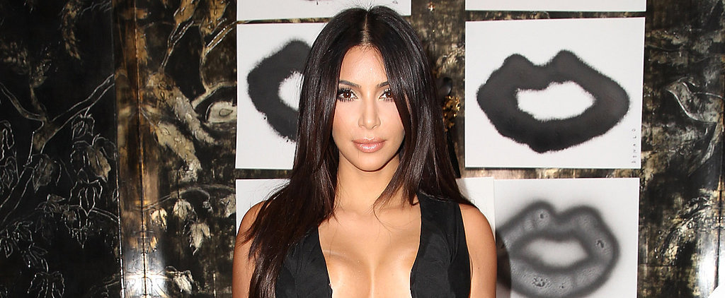 You Won't Believe These Stars Are the Same Age as Kim Kardashian