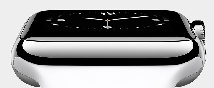 The Future Is Here: Meet the Apple Watch!
