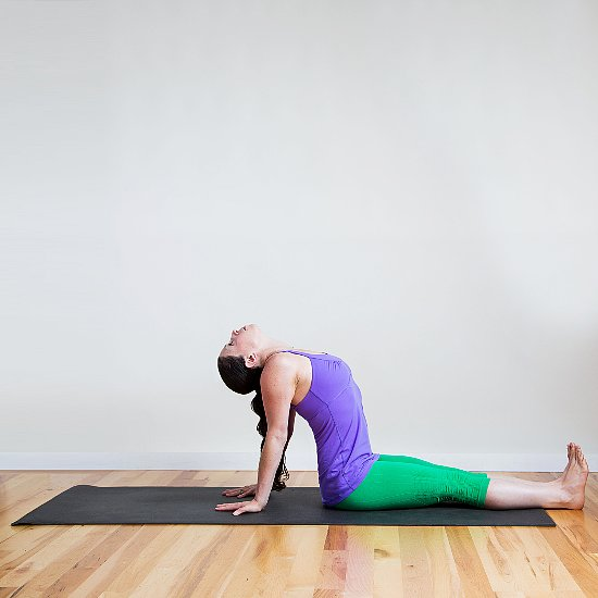 Chest and Shoulder Stretch