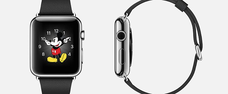 Sorry, Lefties, the Apple Watch Is Not For You