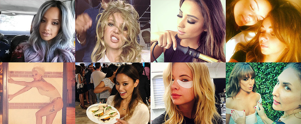 Fashion and Fun Take Over This Week's Cutest Celebrity Candids