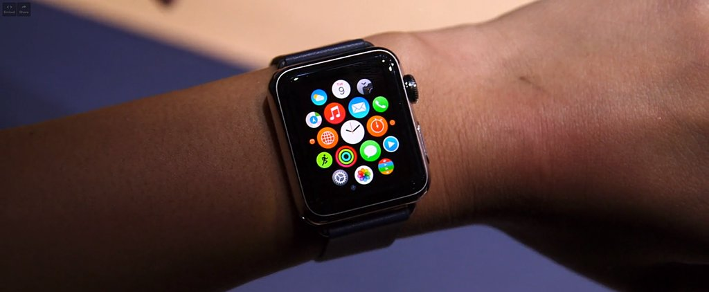 Watch as We Get Up Close to Apple's New iPhones and Smartwatch