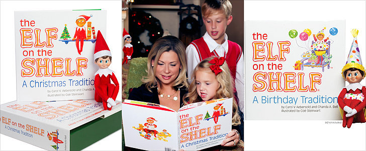 Meet the Mastermind Mom Who Came Up With the Elf on the Shelf