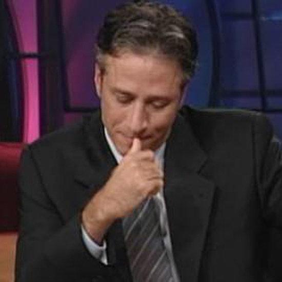 Jon Stewart's Monologue After 9/11 | Video