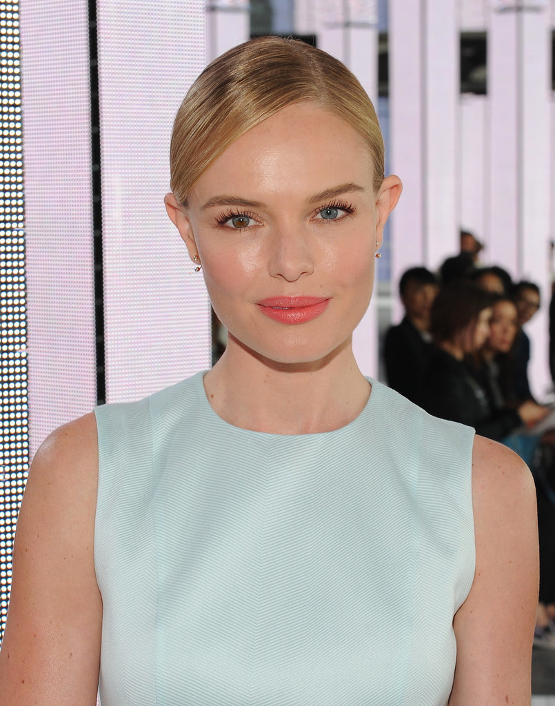 Kate Bosworth at Boss