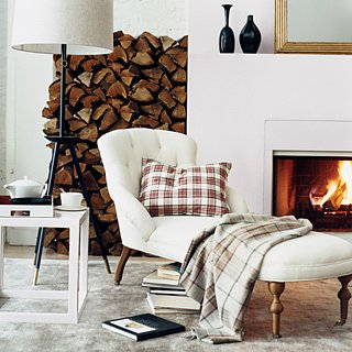 Affordable Ways to Make Your Home Feel Cozy