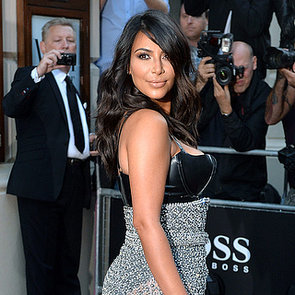 Kim Kardashian Fashion and Style Interview and Quotes