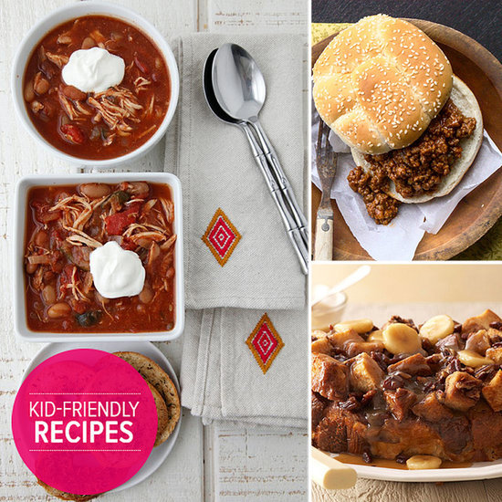 What's Cooking in the Crockpot? Hands-Off Family Meals